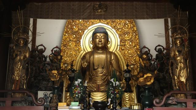 Buddhism Heritage