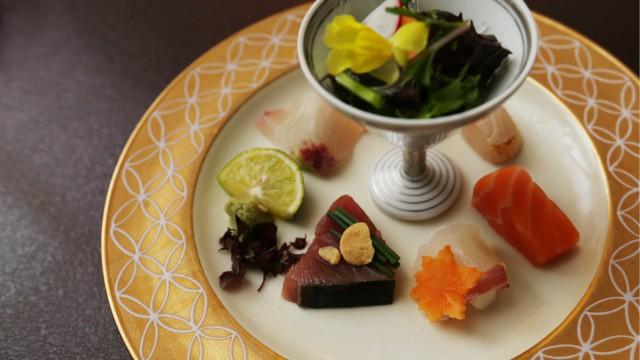 Eclectic Cuisine